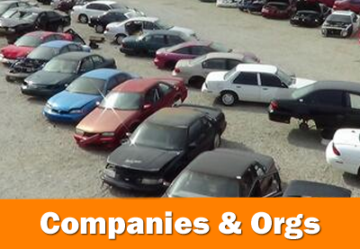 Local Junk Car Buyers SC Auto Salvage Yards